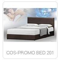 COS-PROMO BED 201